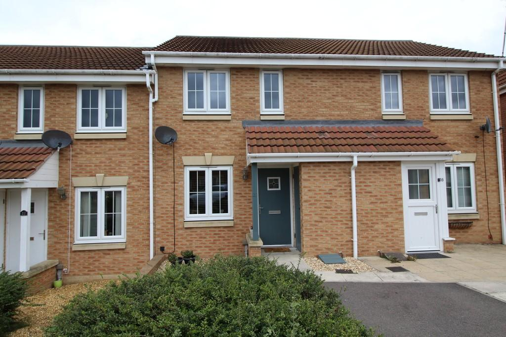 3 Bedrooms Town House for sale in Heather Court, Castleford
