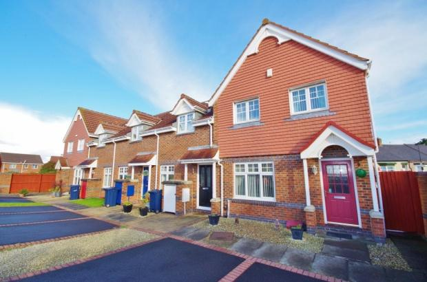 3 Bedrooms End Of Terrace House for sale in Roker Park Close, Roker, SR6