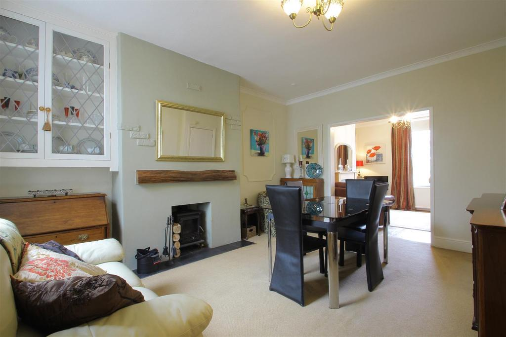 3 Bedrooms Terraced House for sale in Pendle Road, Clitheroe