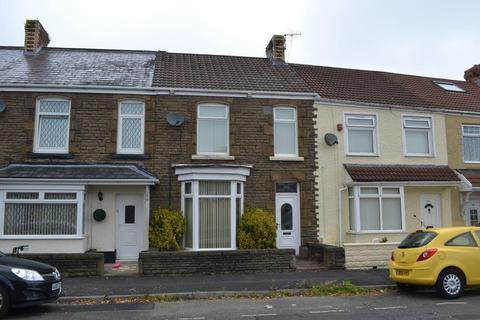 3 bedroom house for sale - Fern Street, Cwmbwrla, Swansea