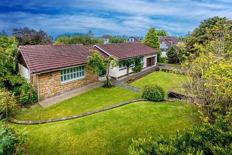 3 bedroom detached bungalow for sale - 4 Greenwood Drive, Bearsden, G61 2HA