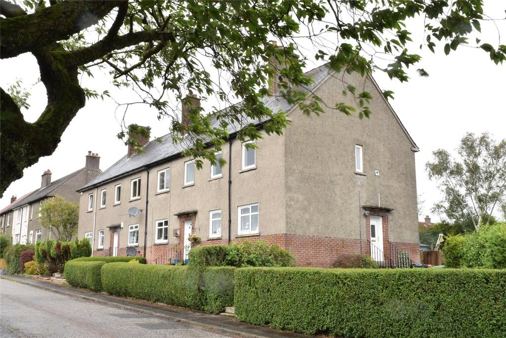 3 Bedrooms Apartment Flat for sale in Upper Villa, Craigdhu Road, Milngavie