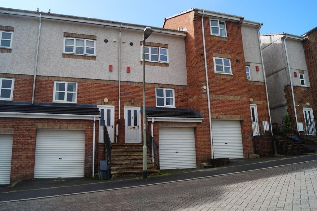 3 Bedrooms Terraced House for sale in Tavistock