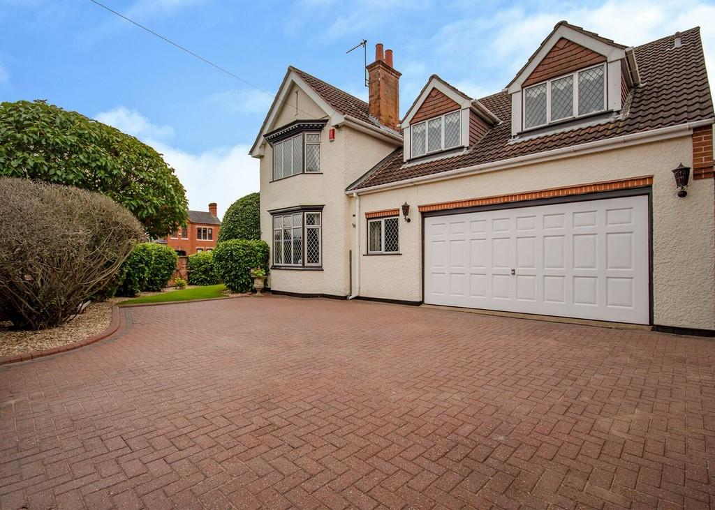 5 Bedrooms Detached House for sale in Plant Lane, Sawley
