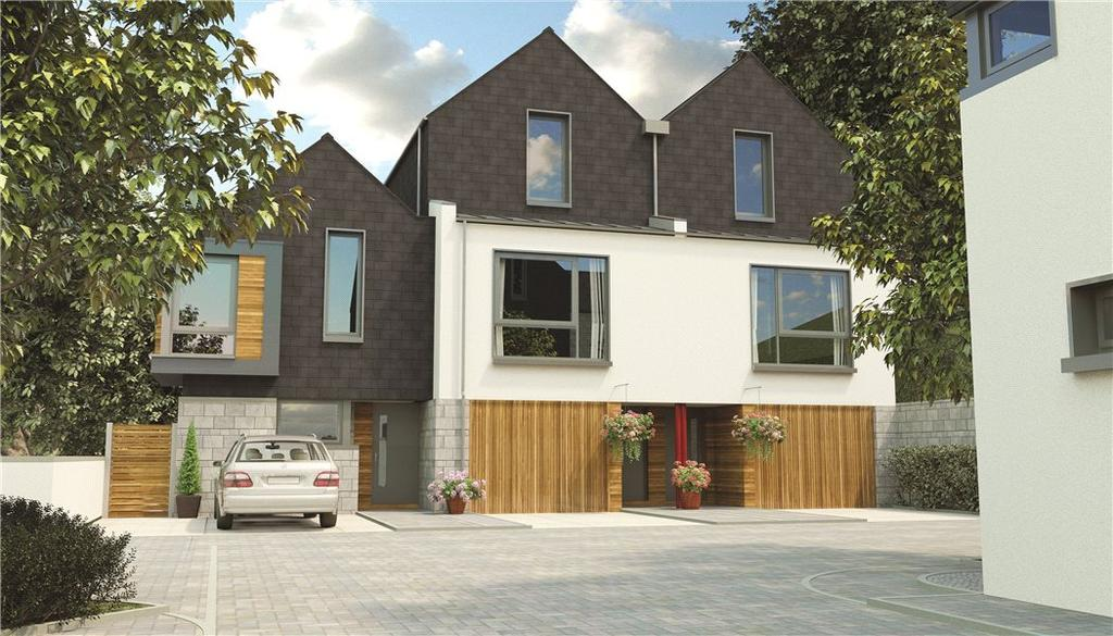 3 Bedrooms Residential Development Commercial for sale in West Mill Road, Edinburgh, Midlothian, EH13