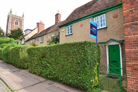2 bedroom cottage to rent - St Peters Street, St Albans