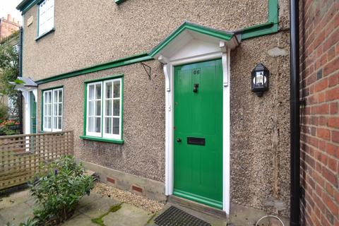 2 bedroom cottage to rent - 66 St Peters Street, St Albans