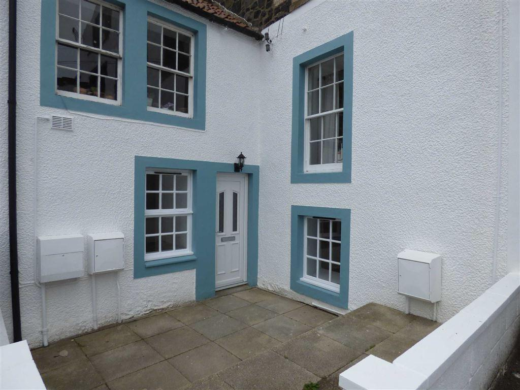 2 Bedrooms Flat for sale in Main Street, Colinsburgh, Fife