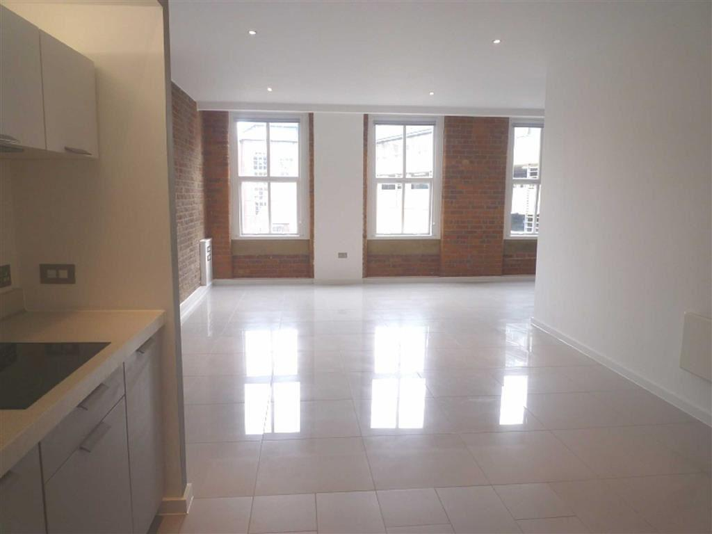 2 Bedrooms Flat for rent in Ice Plant, 39 Blossom Street, Ancoats