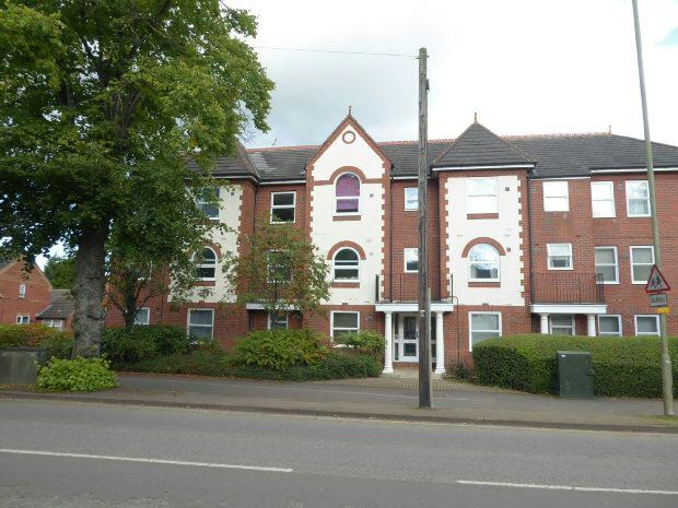 2 Bedrooms Apartment Flat for sale in Coopers Gate, Banbury