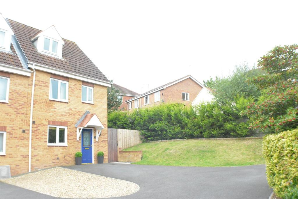 3 Bedrooms House for sale in Saffron Street, Forest Town, Mansfield