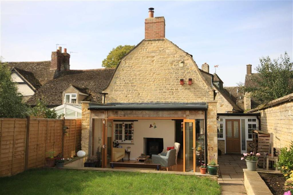 3 Bedrooms Unique Property for sale in Main Street, Market Overton, Rutland