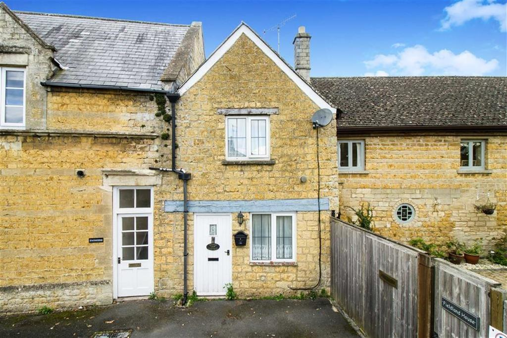 1 Bedroom Cottage House for sale in Lansdowne, Bourton On The Water, Gloucestershire