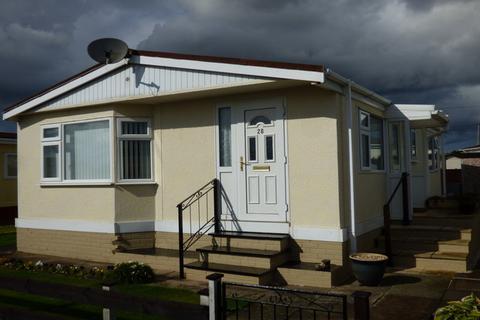 2 bedroom park home for sale - Sunnyside Park, Sea Lane, Skegness, PE25