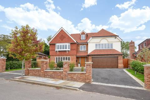 6 bedroom detached house for sale - Garden Road Bromley BR1