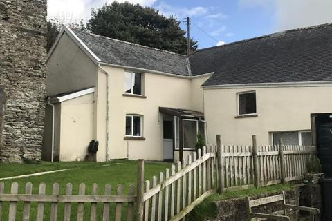 3 bedroom cottage to rent - Bratton Fleming, Barnstaple, EX31 4SG