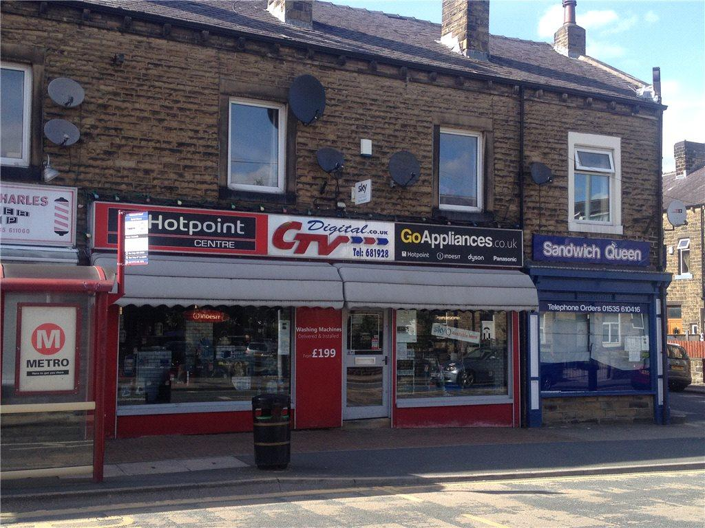 1 Bedroom House for sale in Oakworth Road, Keighley, West Yorkshire