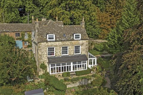 6 bedroom detached house for sale - Theescombe Hill, Amberley