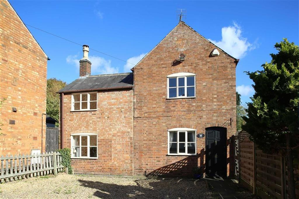 3 Bedrooms Cottage House for sale in Main Street, Leire, Leicestershire
