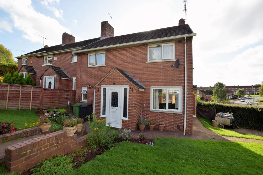 3 Bedrooms House for sale in Whipton Barton Road, Whipton, EX1
