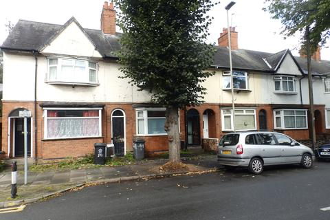 4 bedroom terraced house to rent - Fosse Road South, West End, Leicester LE3