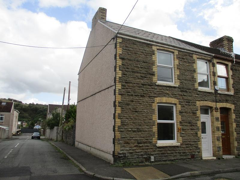 3 Bedrooms End Of Terrace House for sale in Meadow Street, Cwmavon, Port Talbot, Neath Port Talbot.