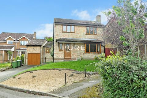4 bedroom detached house for sale - Derwent Close, West End, Southampton, Hampshire, SO18 3PG