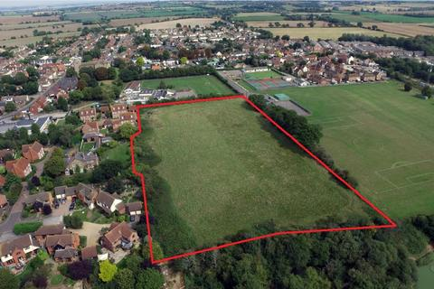 Land for sale - Glebe Meadow, Vicarage Court, Southminster, Essex