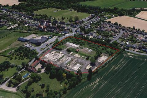 Land for sale - Hill Farm, Boxted Cross, Boxted, Colchester