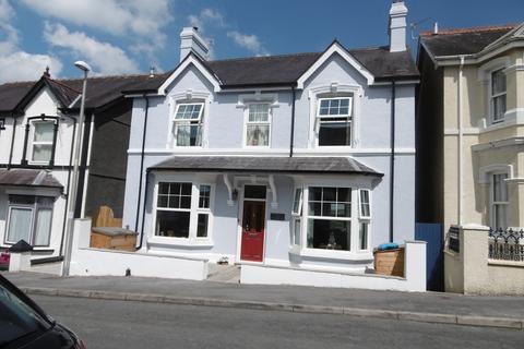 4 bedroom detached house to rent - 14 Thomas Street, Llandeilo, Carmarthenshire.