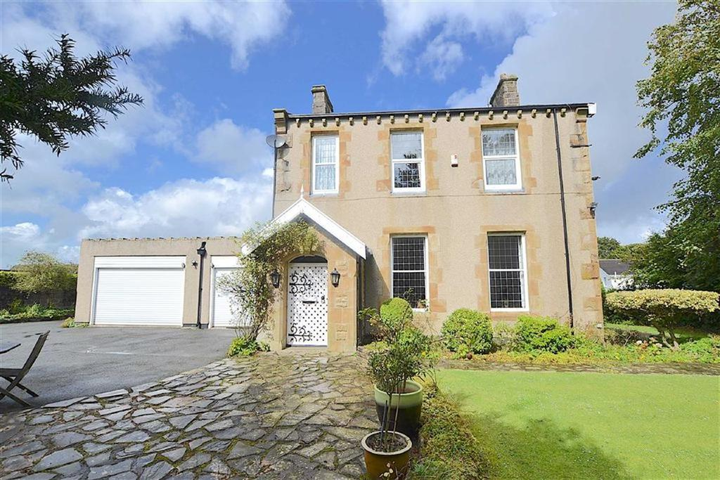 4 Bedrooms Detached House for sale in Pasturegate, Burnley, Lancashire