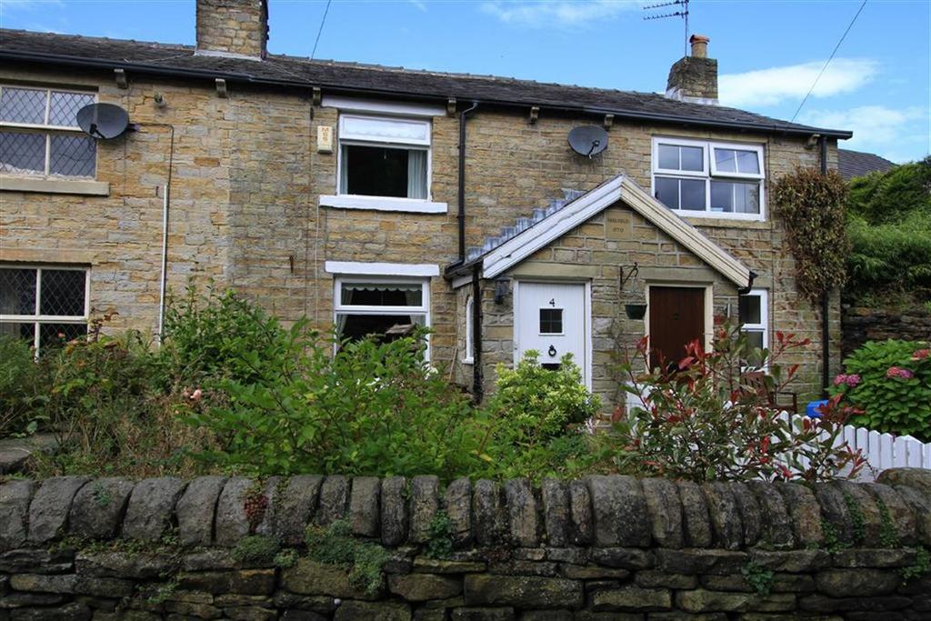 2 Bedrooms Cottage House for sale in 4, Shelfield Cottages, Norden, Rochdale, OL11