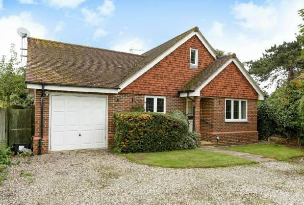2 Bedrooms Detached House for sale in Orchard Gate, Windsor