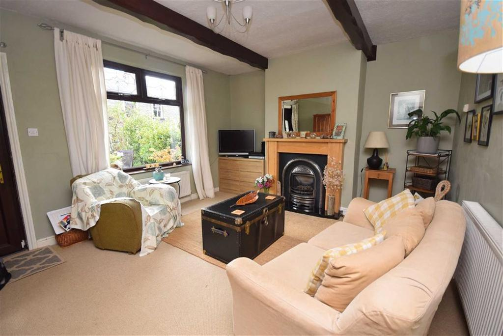 2 Bedrooms Terraced House for sale in Reginald Street, Colne, Lancashire