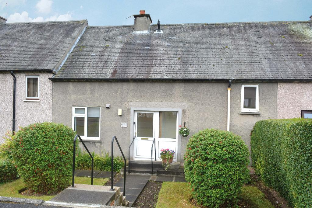 3 Bedrooms Terraced House for sale in Polmaise Avenue, Stirling, Stirling, FK7 0DP