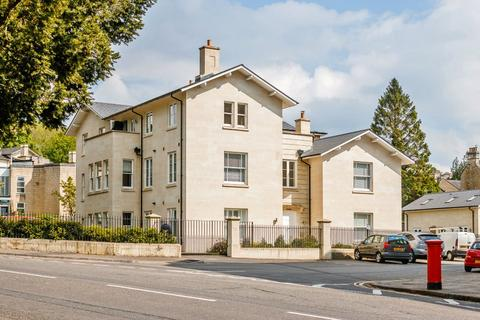 2 bedroom apartment to rent - Sydney Lawn, Sydney Place, Bath, Somerset, BA2