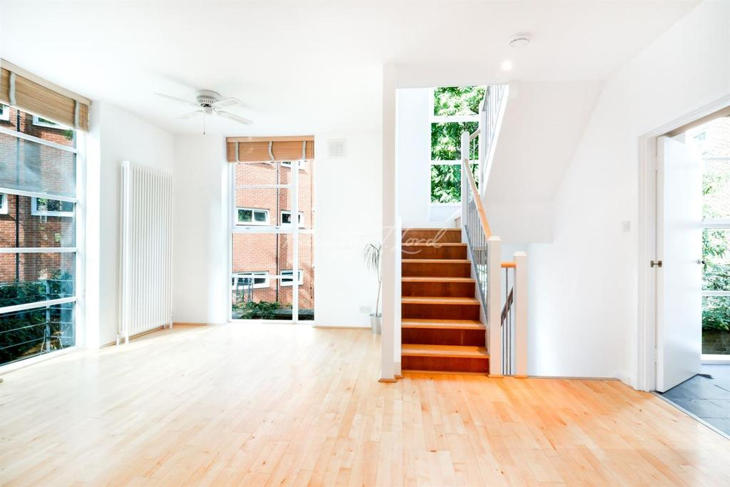 3 Bedrooms End Of Terrace House for sale in Indigo Mews, N16