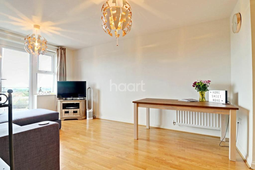 2 Bedrooms Flat for sale in Bridge Court, Stanley Road, HA2