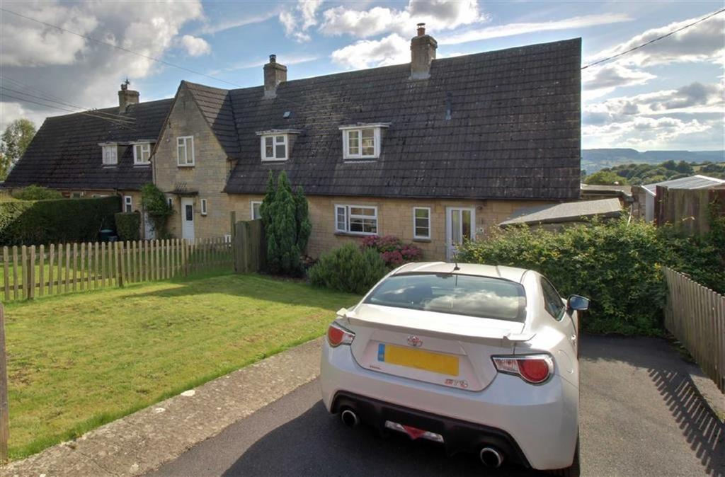 2 Bedrooms End Of Terrace House for sale in The Hill, Randwick, Gloucestershire