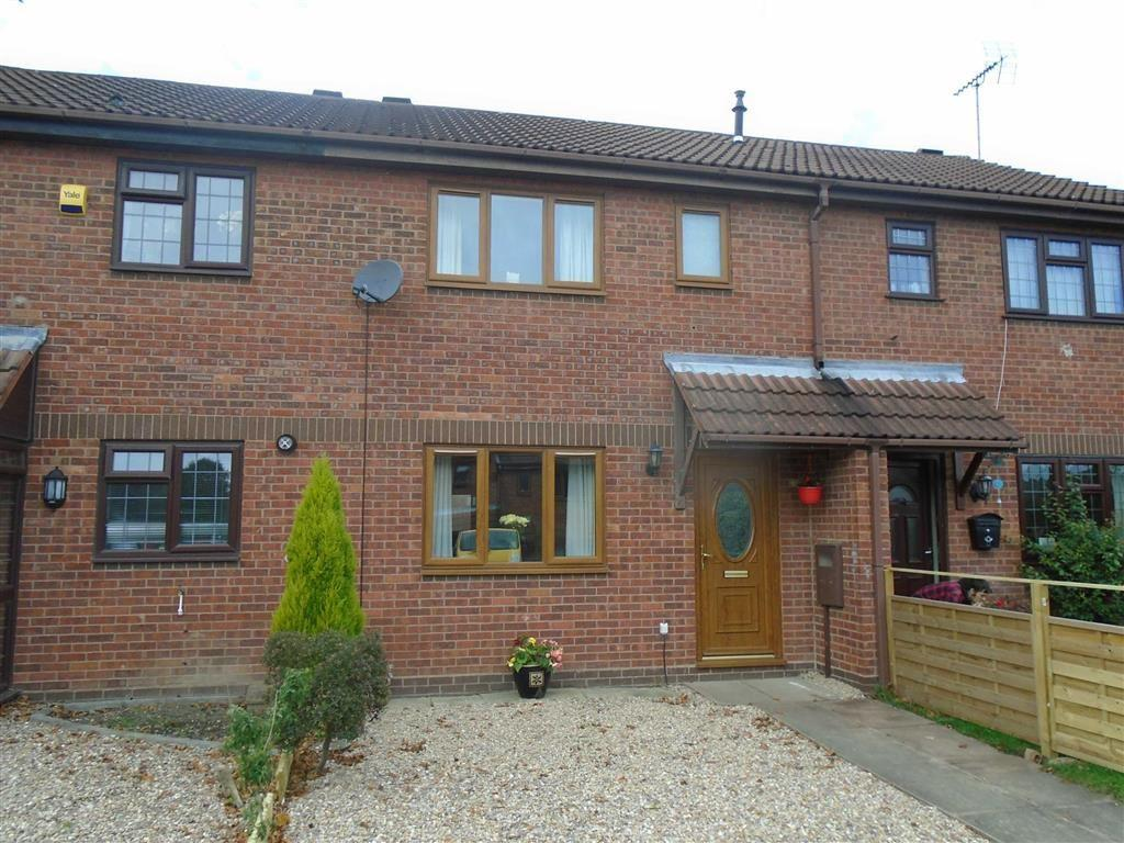 3 Bedrooms Terraced House for sale in Thorncliffe Way, Nuneaton, Warwickshire, CV10