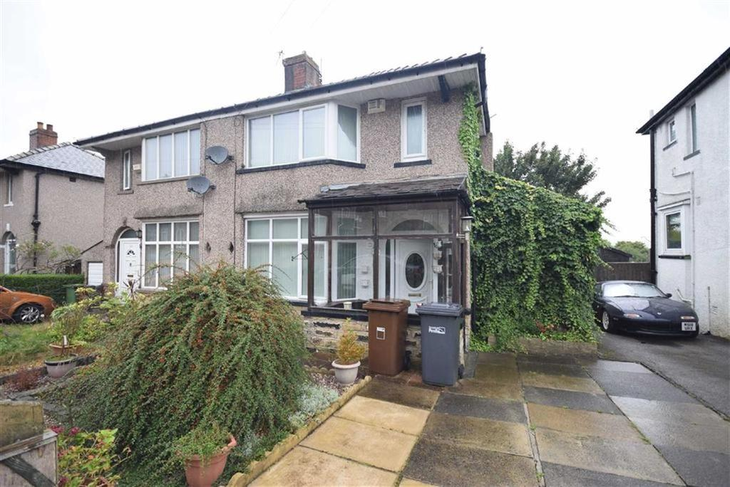 2 Bedrooms Semi Detached House for sale in Lancaster Gate, Nelson, Lancashire