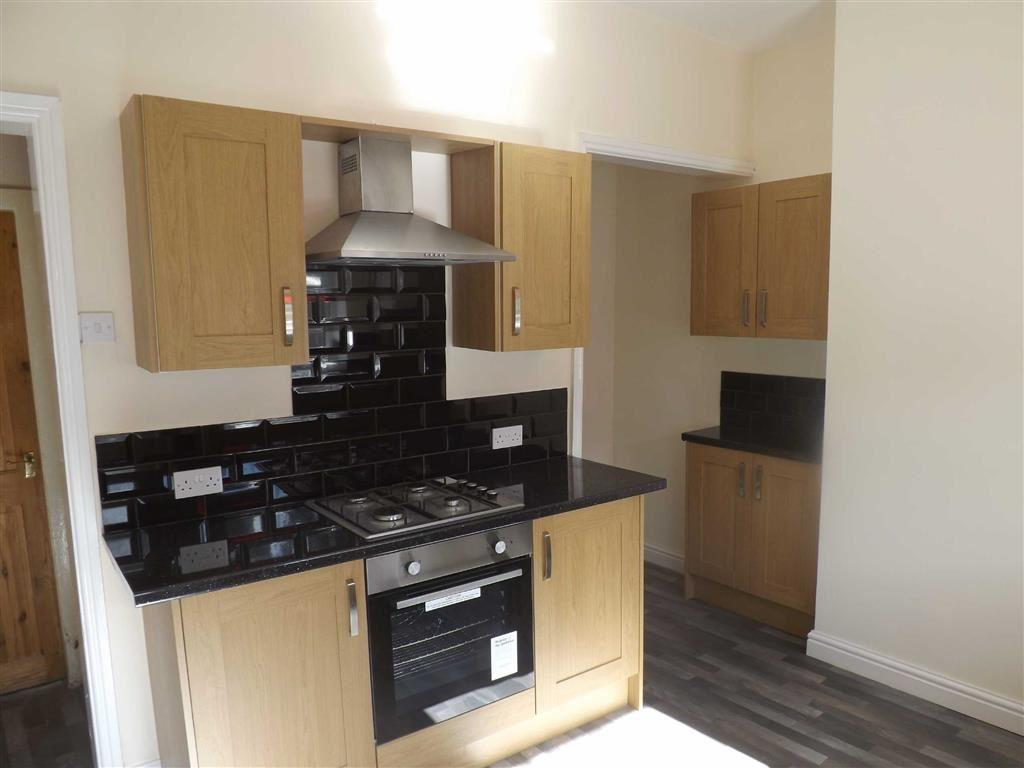 2 Bedrooms Terraced House for sale in Oswald Street, Accrington