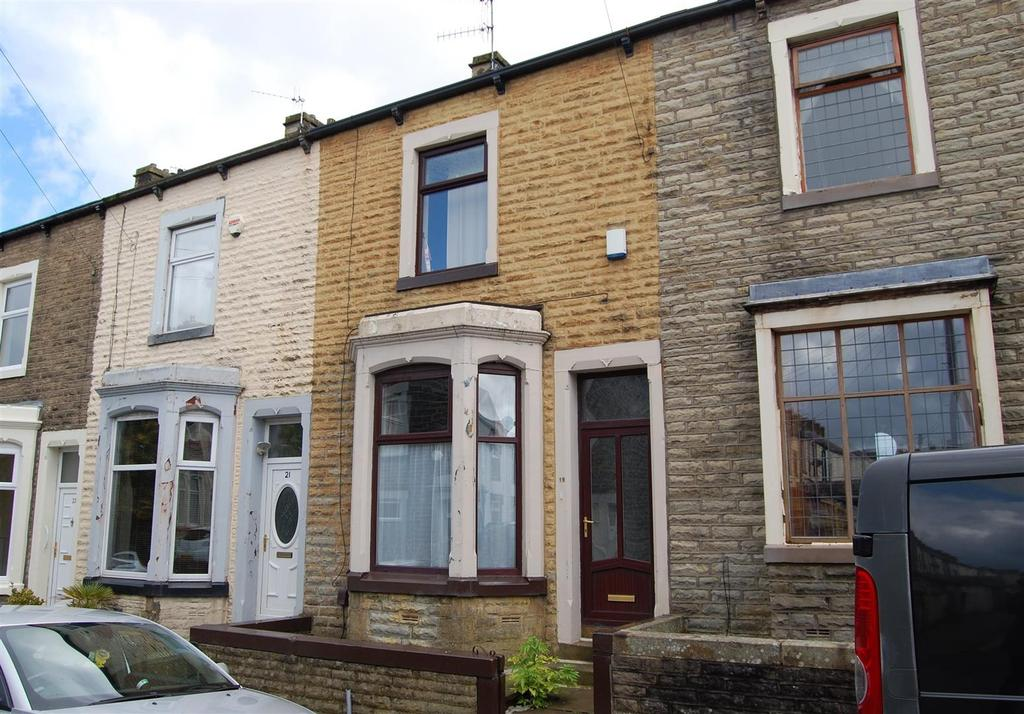 3 Bedrooms Terraced House for sale in Mitchell Street, Burnley