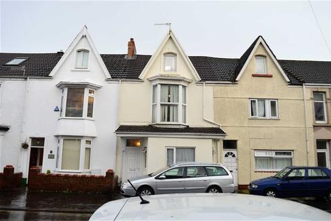 4 bedroom flat for sale - King Edward Road, Swansea, SA1
