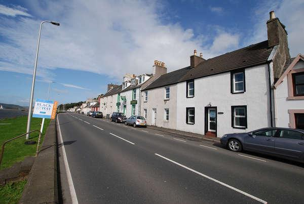 2 Bedrooms Terraced House for sale in Ryanbank 5 Main Street, Cairnryan, Stranraer, DG9 8QX