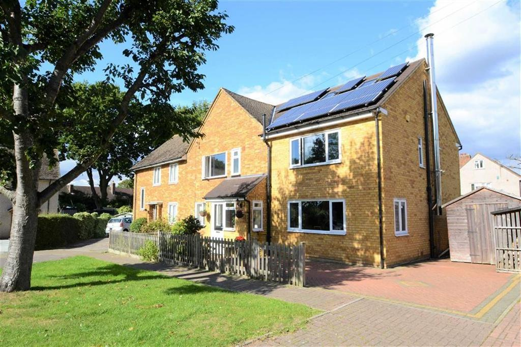 5 Bedrooms Semi Detached House for sale in Almond Close, Bromley, Kent