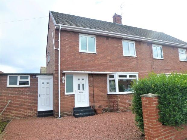 3 Bedrooms Semi Detached House for sale in PORTSMOUTH ROAD, PENNYWELL, SUNDERLAND NORTH