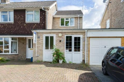 2 bedroom house for sale - Moody Road, Headington, Oxford, Oxfordshire