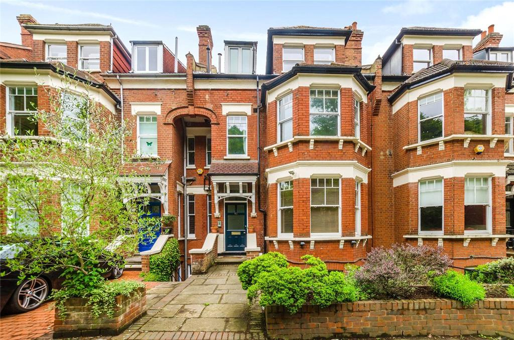 2 Bedrooms Flat for sale in Muswell Hill Road, Muswell Hill, London, N10
