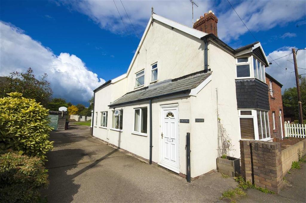 4 Bedrooms Semi Detached House for sale in Westbury, Shrewsbury, Shropshire